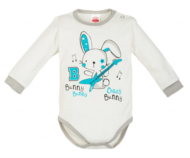 MK03181DR.6 luni,Body - Colectia Bunny
