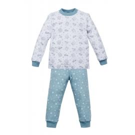 MK07221.3 ani,Pijama pentru baieti - Colectia Sweet Dreams