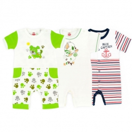 MK0275-Div.3 luni,Body-salopeta pentru bebelusi - Modele Diverse