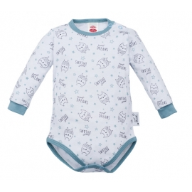 MK03221DR.3 luni,Body pentru bebelusi Colectia Sweet Dreams