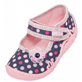 MBVIG13.Marimea 21,Pantofiori fetite - Monia