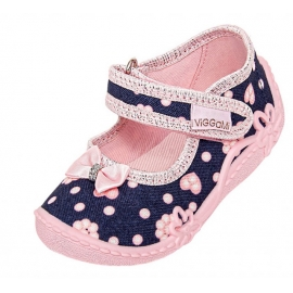 MBVIG16*.Marimea 24,Pantofiori fetite - Balbinka