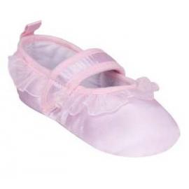 OB-060-1.0-6 luni,Pantofiori roz cu volanase