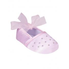 OB-061-1.6-12 luni (Marimea 19 incaltaminte),Pantofiori roz - Little Star