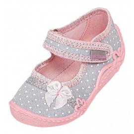 VIG105*.Marimea 25,Pantofiori fetite - Aurelka