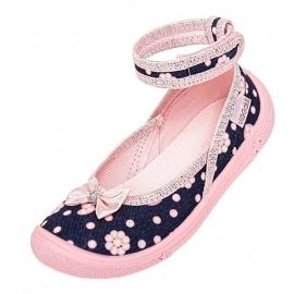 VIG110.Marimea 26,Pantofiori fetite - Kornelka