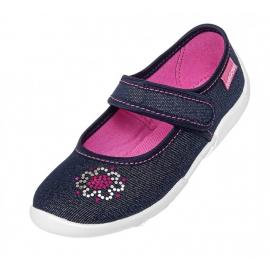 VIG119.Marimea 26,Pantofiori fetite - Sara lux
