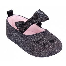 OB-110-1.0-6 luni,Pantofiori sclipitori - Pisicuta