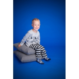 PJC-002.9 ani,Pijama pentru baieti - Viking