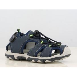 B139410.Marimea 24,Sandale sport pentru baieti