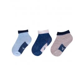 SKC-baby-wyw-boy.0-3 luni,Ciorapei colorati pentru bebe cu banda de elastic lejera - Modele Diverse