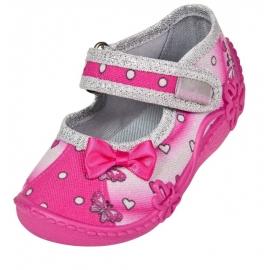 VIG87*.Marimea 24,Pantofiori fetite - Fluturasi