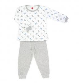 MK07142-6.3 ani,Pijama - colectia Little cutie - Haine Copii