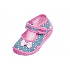 VIG78.Marimea 21,Pantofiori fetite - Agatka