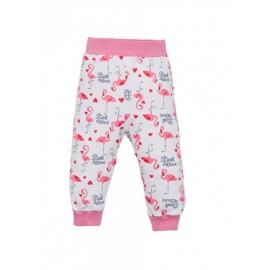 MK10211.12 luni,Pantaloni - Colectia Flamingo