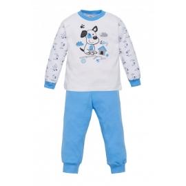 MK07210.18 luni,Pijama pentru baieti - Colectia Puppy