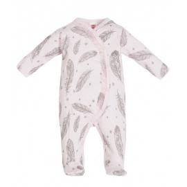 MK02200.6 luni,Salopeta pentru bebelusi - Colectia Angel