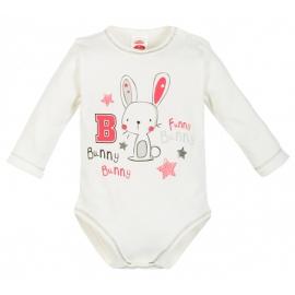 MK03180DR.3 luni,Body pentru fetite Colectia Bunny