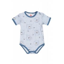 MK03184KR.9 luni,Body pentru bebelusi - Colectia Teddy Smile