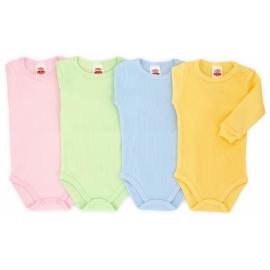 MK0323K.9 luni.Vernil,Body bebe - diverse culori - Haine Bebe