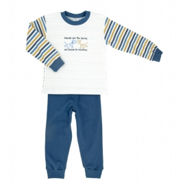 MK07166.6 ani,Pijama pentru baieti - Colectia Friends