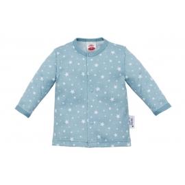 MK06221.0-3 luni,Bluzita pentru bebelusi cu stelute - Colectia Sweet Dreams