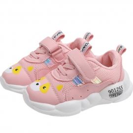 MBYY-003-3-p26.Marimea 23,Adidasi roz - Teddy