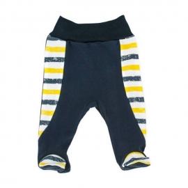 MK08154.3 luni,Pantaloni cu botosel - Colectia Transporter