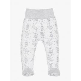 MK08212.3 luni,Pantaloni cu botosel - Colectia Little Sheep