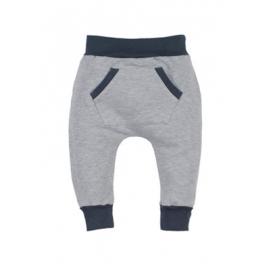 MK10178A.6 luni,Pantaloni pentru bebelusi - Trendy