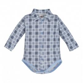 MK0304-12.12 luni,Body camasuta pentru bebelusi Trendy Style