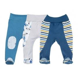 MK0803-Div.6 luni,Pantalonasi cu botosei pentru baieti - Modele Diverse