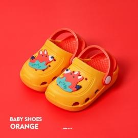 MBCC-99-3.Marimea 28,Papuci din cauciuc pentru copii - Vulpita