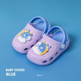 MBCC-99-4.Marimea 28,Papuci din cauciuc pentru copii - Calut de mare