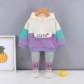 ADFSB15-1-C1.12-18 luni (Marimea 21 incaltaminte),Costumas pentru fetite - Cute